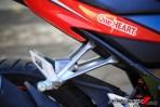 All New Honda CBR150R 2016 Warna Merah Racing Red 47 Pertamax7.com