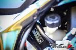 All New Honda CBR150R 2016 Warna Merah Racing Red 57 Pertamax7.com