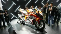 Saming kanan All New Honda CBR250RR Merah 8 Pertamax7.com