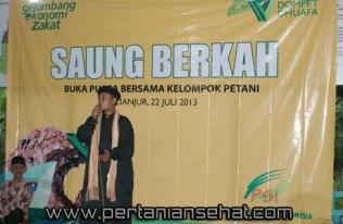 Penceramah Ustadz Zainal Abidin dari Cianjur