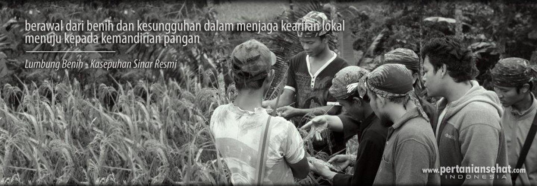Program Leuit Binih Sukabumi