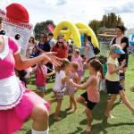 Stirling Times Kids Kerfuffle 2017