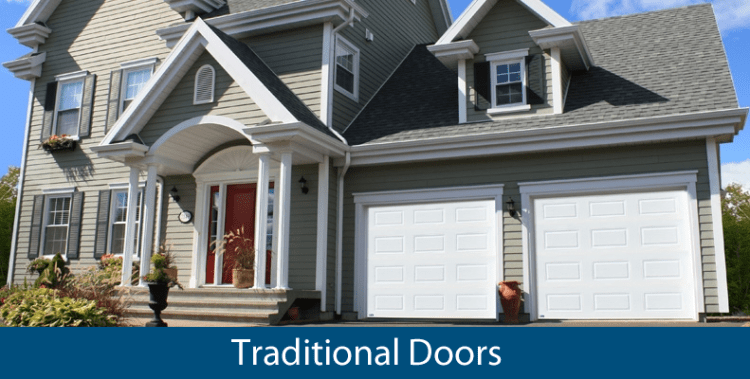 Find out about traditionally styled doors