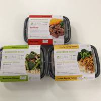 Momentum Meals by Momentum Lifestyles