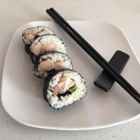 Shikisai Japanese Cooking Classes - Sushi Time!