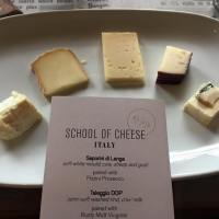 School of Cheese at The Boulevard Hotel