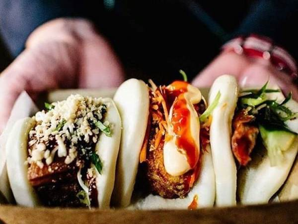 Food stalls you have to visit at this years Perth Night Noodle Markets.