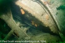 Meldon & Fish Trap Carsaig Quay-6943
