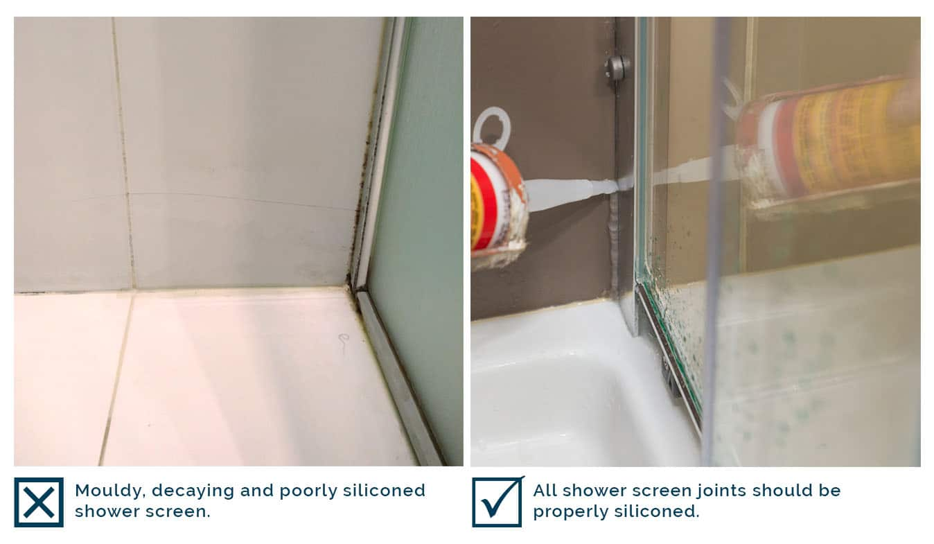 Is My Shower Sealed Your One Stop Guide Perth Shower