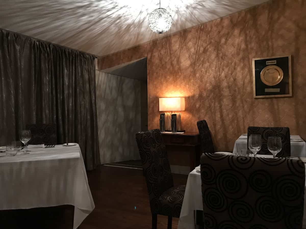 Clarke's of North Beach Restaurant Perth Review