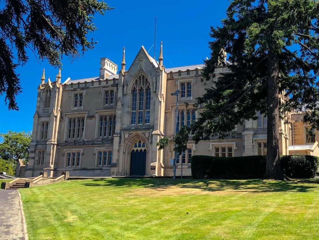 Domain House Medical Sciences Hobart