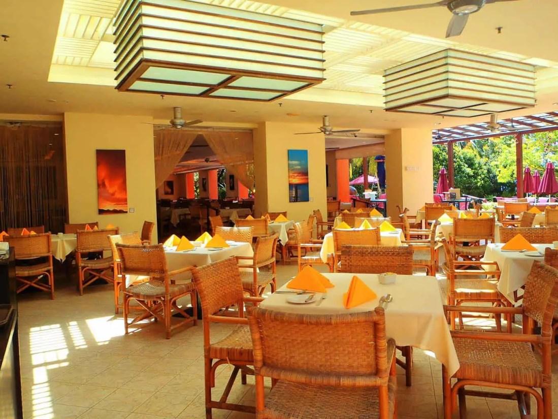 The Tamarind Brasserie Penang