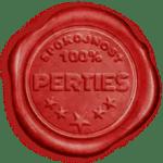 PERTIES Seal
