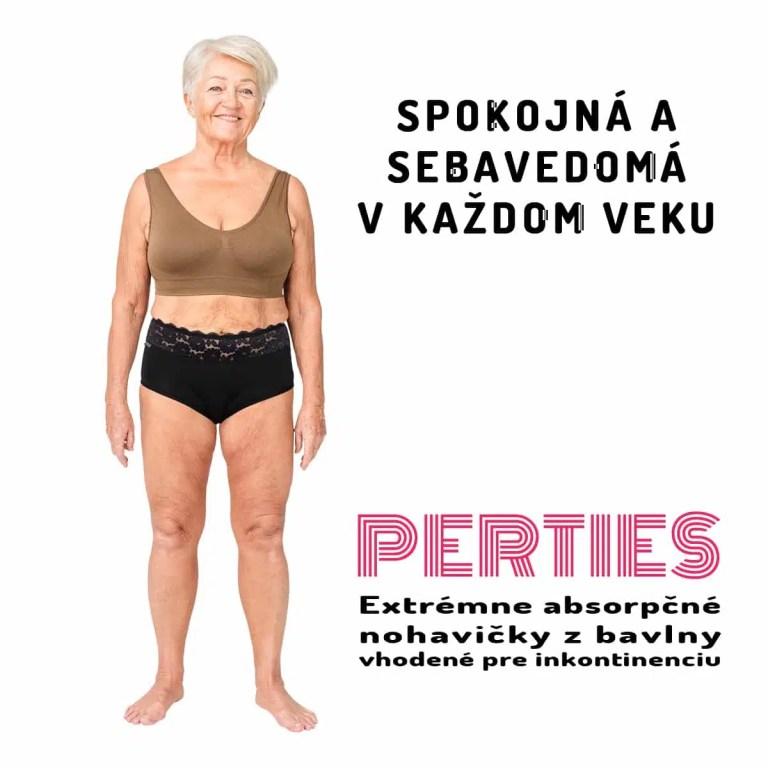 PERTIES Inkontinencia