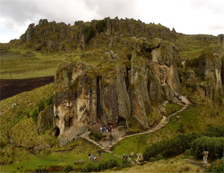 Cumbe Majo Cajamarca/Northperu