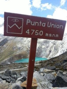 Peru, Trekking Peru, Anden, Peruanische Krodilleren