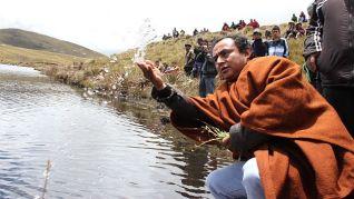 Santos declaró de interés público-regional la conservación de lagunas. (USI)
