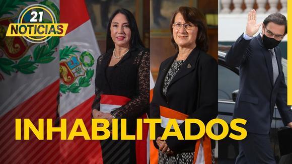 Vizcarra Voting