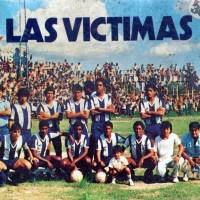 Tragedia del avión Fokker de Alianza Lima, 8 de Diciembre de 1987
