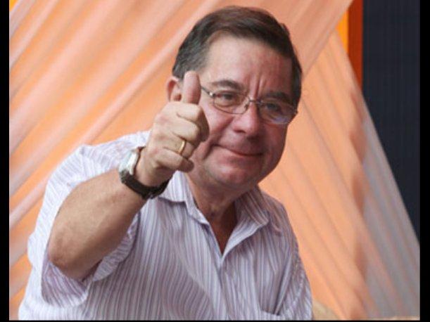 """Efraín Aguilar sobre Al Fondo Hay Sitio: """"No nos copiamos de nadie"""""""