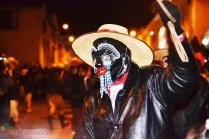 Los Negritos de Huallanca