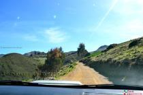 Rumbo a Santa Cruz de Rurek-La Merced-Aija