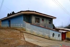 Casa del médico Guido Antunez de Mayolo.