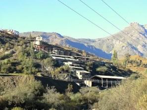 Minera Huancapetí