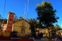 Iglesia de Aija