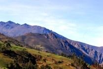 Vista desde Santa Cruz