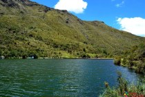 Laguna de Patarcocha en Asunción
