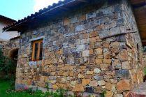 Increíble infraestructura de la Casa Nazareth en Illauro