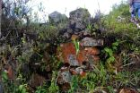 Restos arqueológicos de Cashajirca