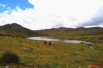 Lagunas en Ancash