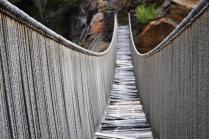 Puente Inca de Pucayacu