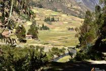 Río Jancapampa