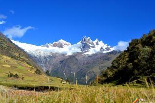Nevado Jancapampa