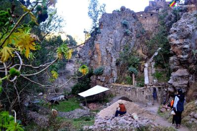 Lugares turísticos de Pomabamba