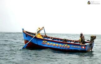 Pescadores Huarmeyanos