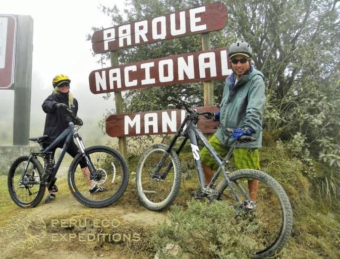 Manu Amazon Adventure (Manu Biosphere Reserve) - Peru Eco Expeditions