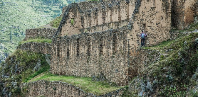 Machu Picchu - Sacred Valley & Lares Adventure - Mountain Lodges of Peru - Peru Eco Expeditions