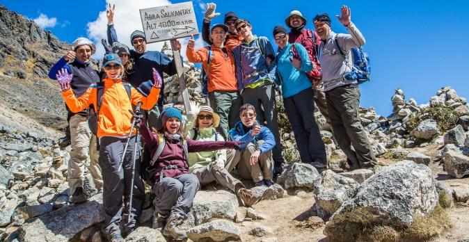 Salkantay Pass (2)