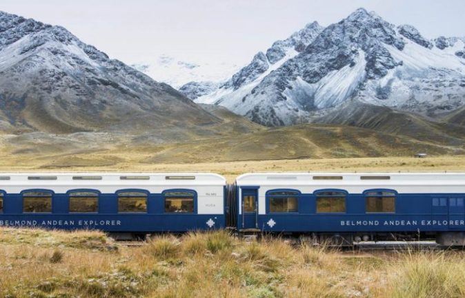 Luxury Peru Travel - Andean Luxury & Amantica Lodge Expedition - Peru Eco Expeditions