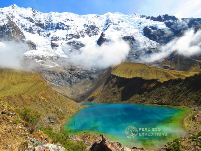 Salkantay Trek to Machu Picchu - Mountain Lodges of Peru - Peru Eco Expeditions