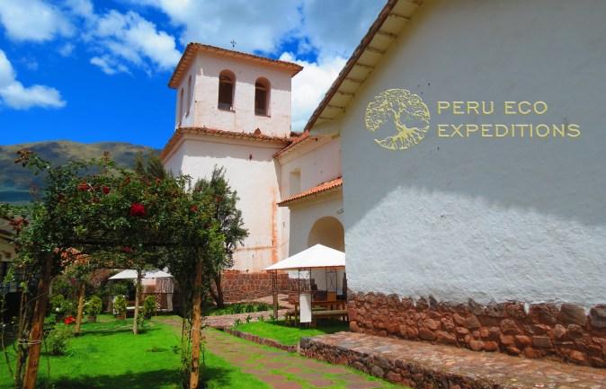 Luxury Peru Travel - Cusco South Valley in Luxury