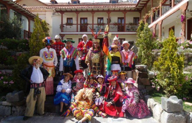 Luxury Peru Travel - Special Peru Events with Peru Eco Expeditions