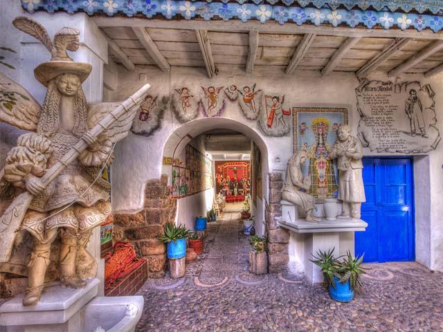 Cusco Art & Wine Tour - Peru Eco Expeditions