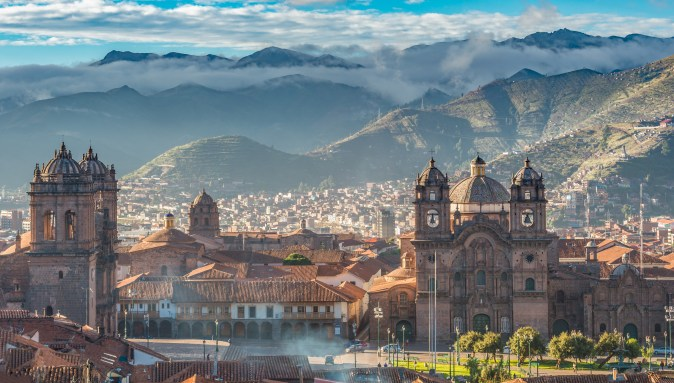 Cusco - Fav Picture