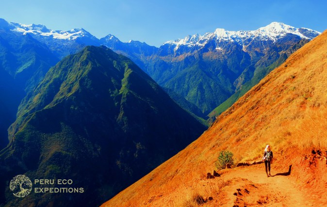 Luxury Choquequirao Trek Expedition - Peru Eco Expeditions