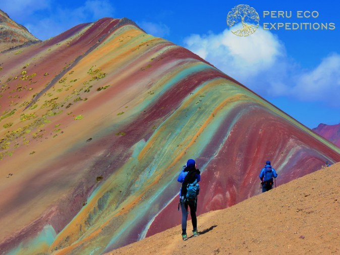 Ausangate Trek Expedition Special - Peru Eco Expeditions